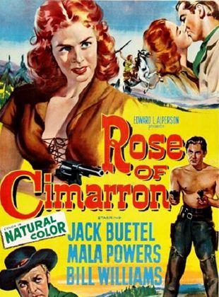 Die Rose von Cimarron