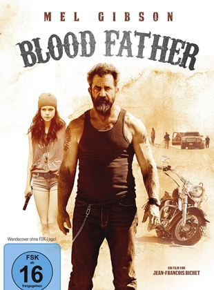 Blood Father VoD