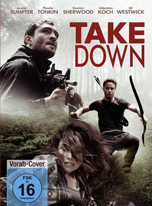 Take Down - Die Todesinsel