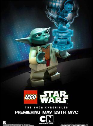 Lego Star Wars: Die neuen Yoda-Chroniken: Episode IV - Flucht aus dem Jedi-Tempel