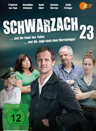 Schwarzach 23 - Und die Jagd nach dem Mordsfinger