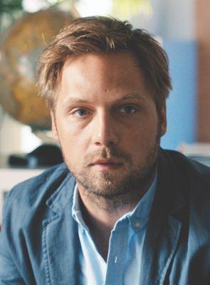 Christoph Letkowski - FILMSTARTS.de