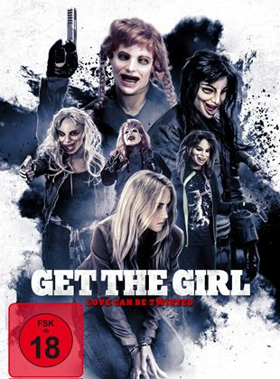 Get The Girl - Love Can Be Twisted