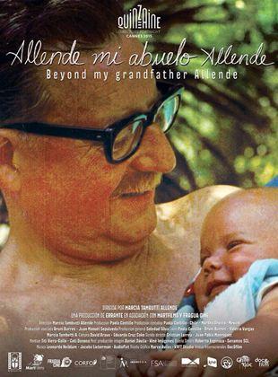 Mein Großvater Salvador Allende