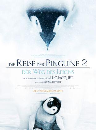 Die Reise der Pinguine 2 VoD