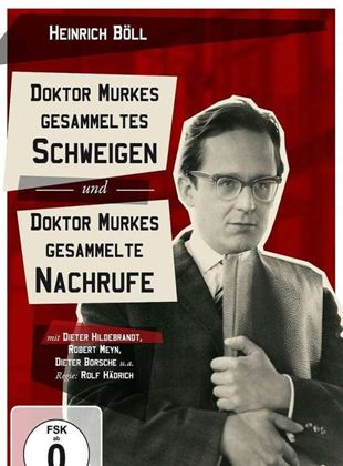 Doktor Murkes gesammelte Nachrufe