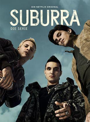 Suburra - Die Serie