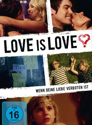 Love Is Love? - Wenn deine Liebe verboten ist