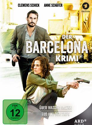 Der Barcelona-Krimi: Über Wasser halten