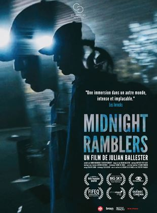 Midnight Ramblers