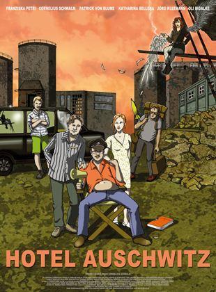 Hotel Auschwitz