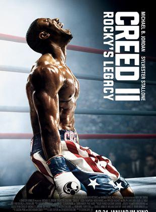 Creed II – Rocky's Legacy