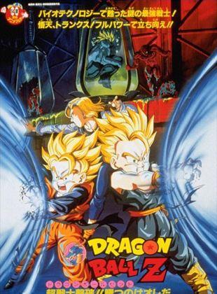 Dragon Ball Z - Angriff der Biokämpfer