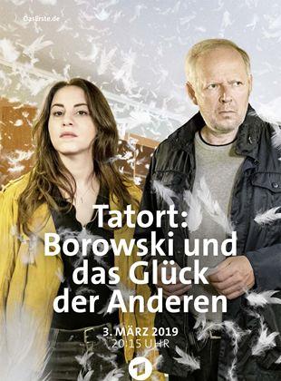 Tatort: Borowski und das Glück der Anderen