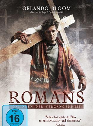 Romans - Dämonen der Vergangenheit