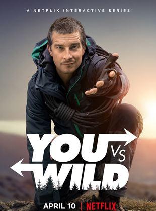 Du gegen die Wildnis