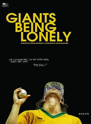 Giants Being Lonely