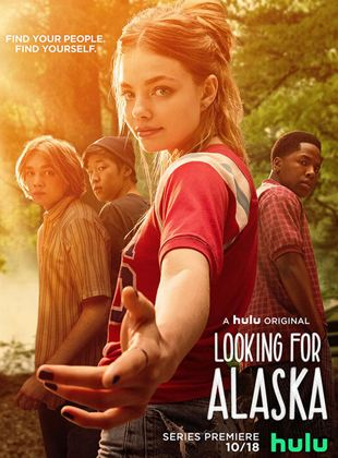 Looking For Alaska