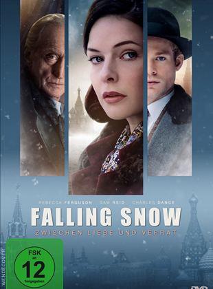 Falling Snow - Zwischen Liebe und Verrat