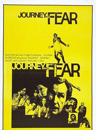 Flucht in die Angst