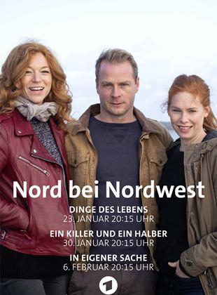 Nord bei Nordwest: Ein Killer und ein halber