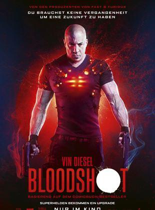 Bloodshot VoD