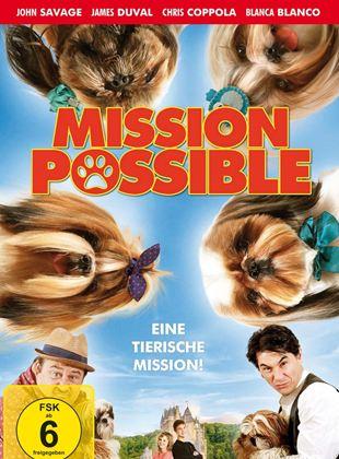 Mission Possible - Ein tierisches Abenteuer