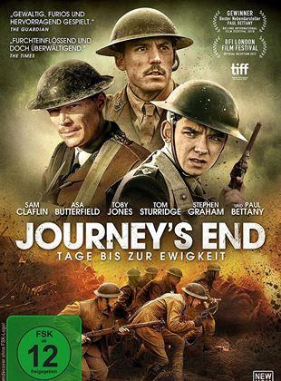Journey's End - Tage bis zur Ewigkeit