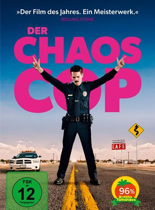 Der Chaos Cop - Thunder Road