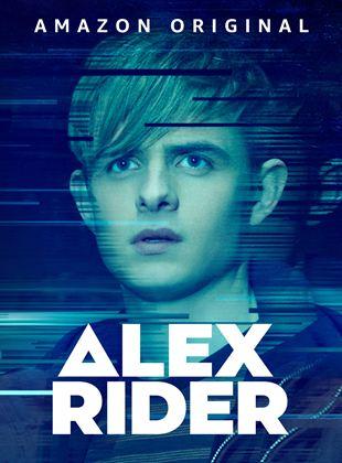 Alex Rider - Staffel 2