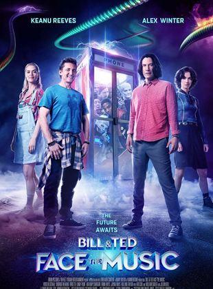 Bill & Ted retten das Universum