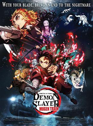 Demon Slayer - The Movie: Mugen Train