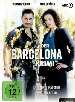 Der Barcelona-Krimi: Blutiger Beton
