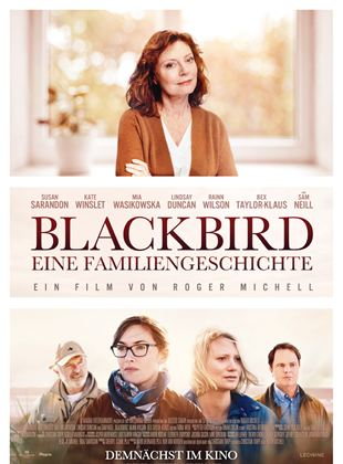Blackbird - Eine Familiengeschichte