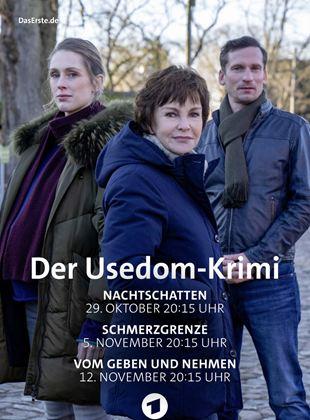 Nachtschatten - Der Usedom-Krimi