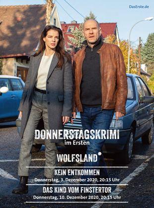 Wolfsland - Kein Entkommen