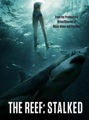 The Reef 2: Stalked