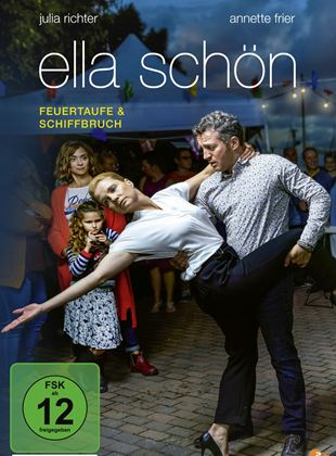 Ella Schön: Schiffbruch