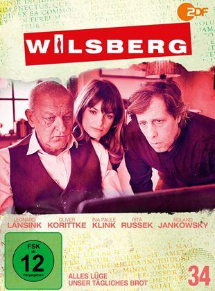Wilsberg: Alles Lüge