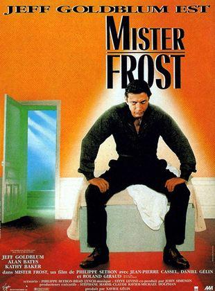 Der teuflische Mr. Frost
