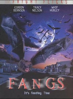 Bat Attack - Angriff der Fledermäuse