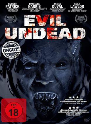 Evil Undead