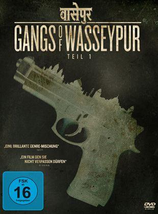 Gangs of Wasseypur - Teil 1