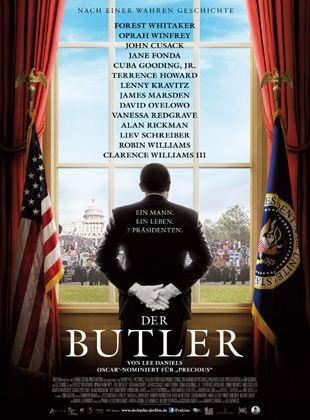 Der Butler Film 2013 Filmstarts De