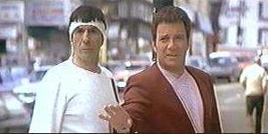 Star Trek - Die Kinofilme in der allourhomes.net-Kritik