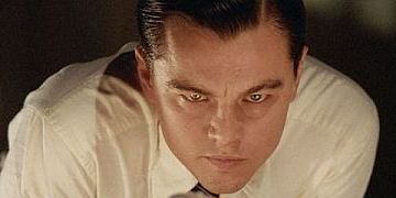 Leonardi DiCaprio: Soll für Eastwood J. Edgar Hoover  spielen