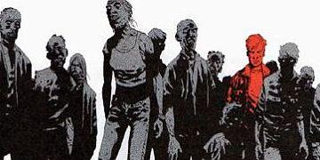 Walking Dead: Jonny Lee Miller als zweiter Hauptdarsteller