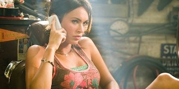 "Heißes ""Red Sonja""-Gerücht: Megan Fox soll McGowan ersetzen"