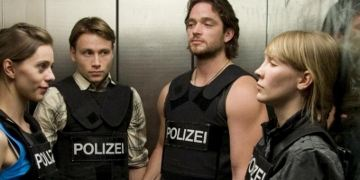 """Im Angesicht des Verbrechens"": Dominik Grafs Crime-Highlight"