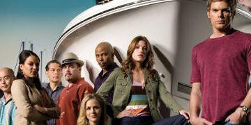 """""""Dexter"""": Die zweite Season auf DVD"""